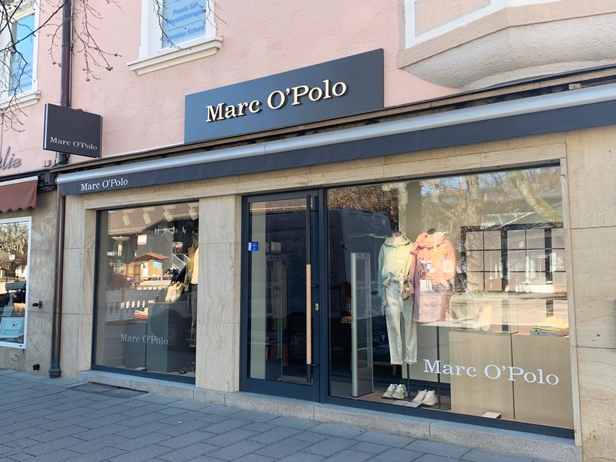 marc o polo store garmisch
